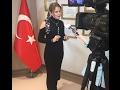 Prof. Dr. Füsun Terzioğlu'dan Doğum ve Kadın Hastalıkları Hemşireliği Yüksek Lisans Tanıtım
