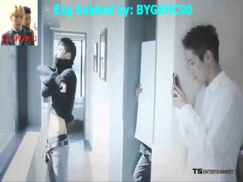 BYS: B.A.P Live On Earth 2014: Seoul Attack (140309)  Yongguk Bap 2014