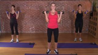 Get Madonna's Arms With This 10-Minute Workout