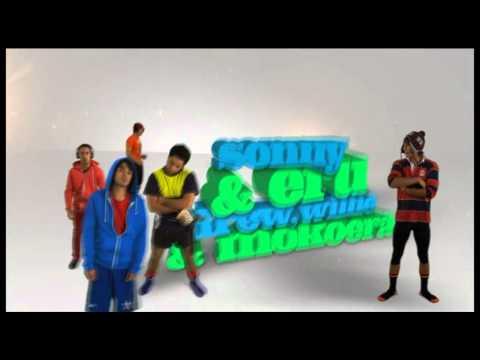 Ka Life TV - Opening Sting