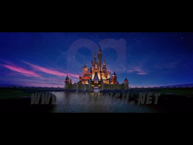 Disney Sample 2