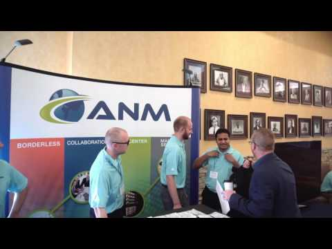ANM IT Summit Highlights (Albuquerque, New Mexico)