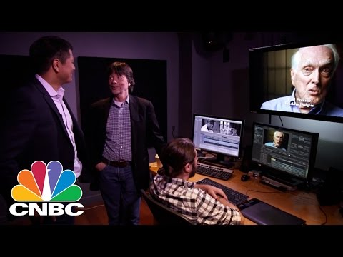 Filmmaker Ken Burns: The Media Gets Steve Jobs Wrong | BINGE | CNBC