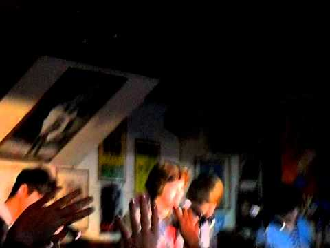 One Direction - Torn/Chasing Cars @ Campus, Glasgow