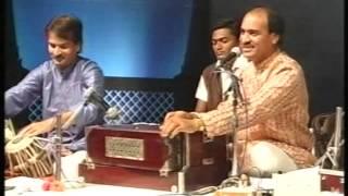 """Marathi Gazal """" He tuze asha veli """" suresh Bhat"""