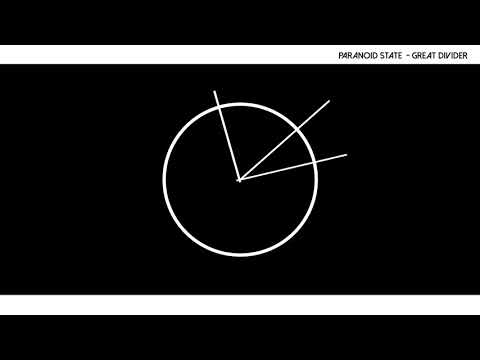 PARANOID STATE - The Great Divider