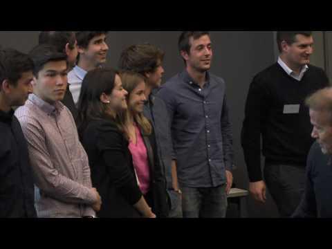 Compétition RobAFIS 2016 à l'ENAC