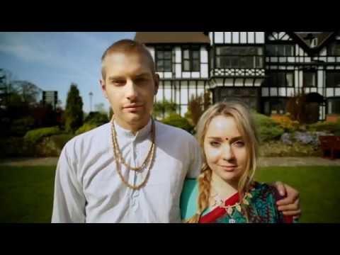 Vishwa Dharma 44 @ Hare Krishna Food for Life # ISKCON # UK