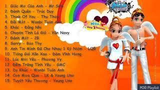 Nhạc Audition Việt Nam Được Nghe Nhiều Nhất | M30 - Nhạc Trẻ Hay Nhất 9x Đời Đầu