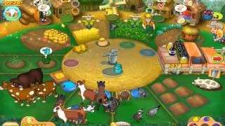 Farm Mania 2 - Day 61