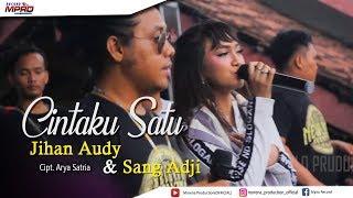 Jihan Audy feat Sang Aji Cintaku Satu