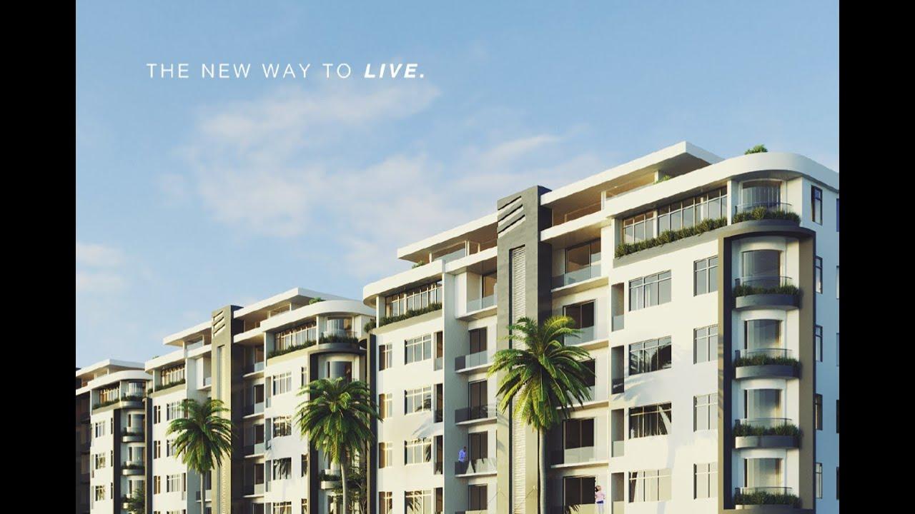 Download Helium Apartments & Boulevard, Gracefield Island