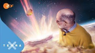 Apophis: Asteroid doch auf Kollisionskurs? | Harald Lesch
