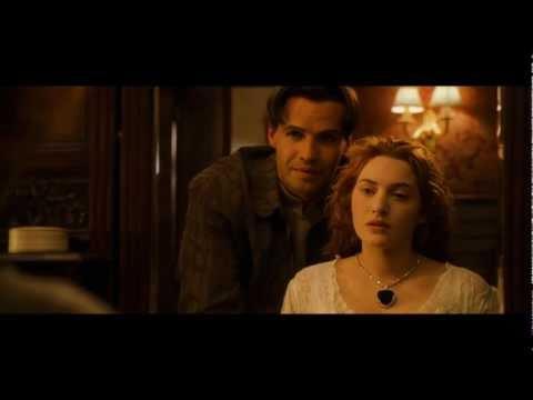titanic 3d movie clip heart of the ocean youtube