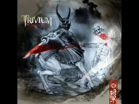 Trivium - Kirisute Gomen  (New song)