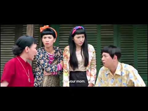 Tía Tui Là Cao Thủ - Official Trailer - full HD