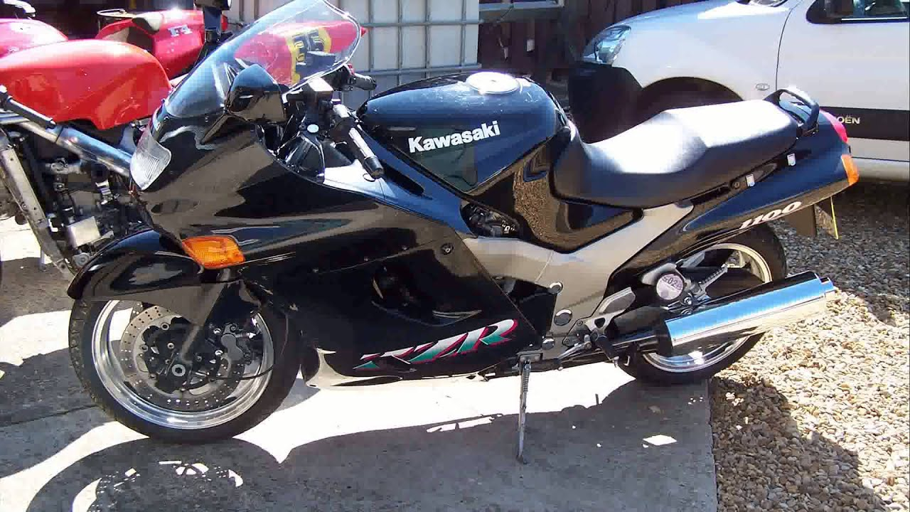 Kawasaki R For Sale