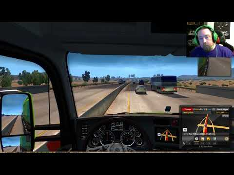 Wildappa gaming! Karaoke Trucking Tuesday