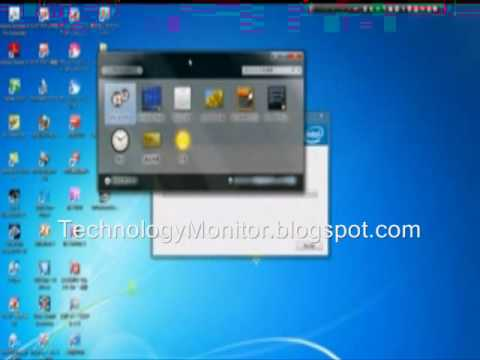 Intel Turbo Boost Technology Monitor Driver for Mac Download