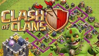 KOBOLDE wollen mein GOLD💰 || Clash of Clans ||