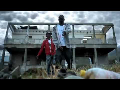 Parkour Cape Town Media Recent Works: 2010, Ill Skillz - Unbreakable (Official Music Video)