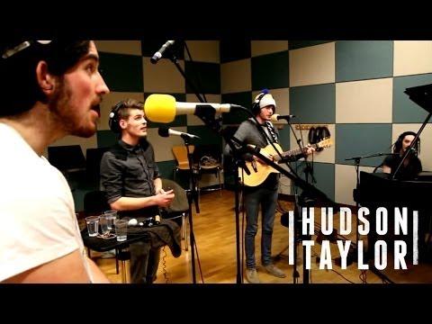 Hudson Taylor - Left Alone (Live)