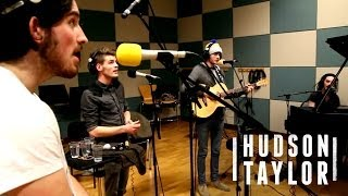 Watch Hudson Taylor Left Alone video