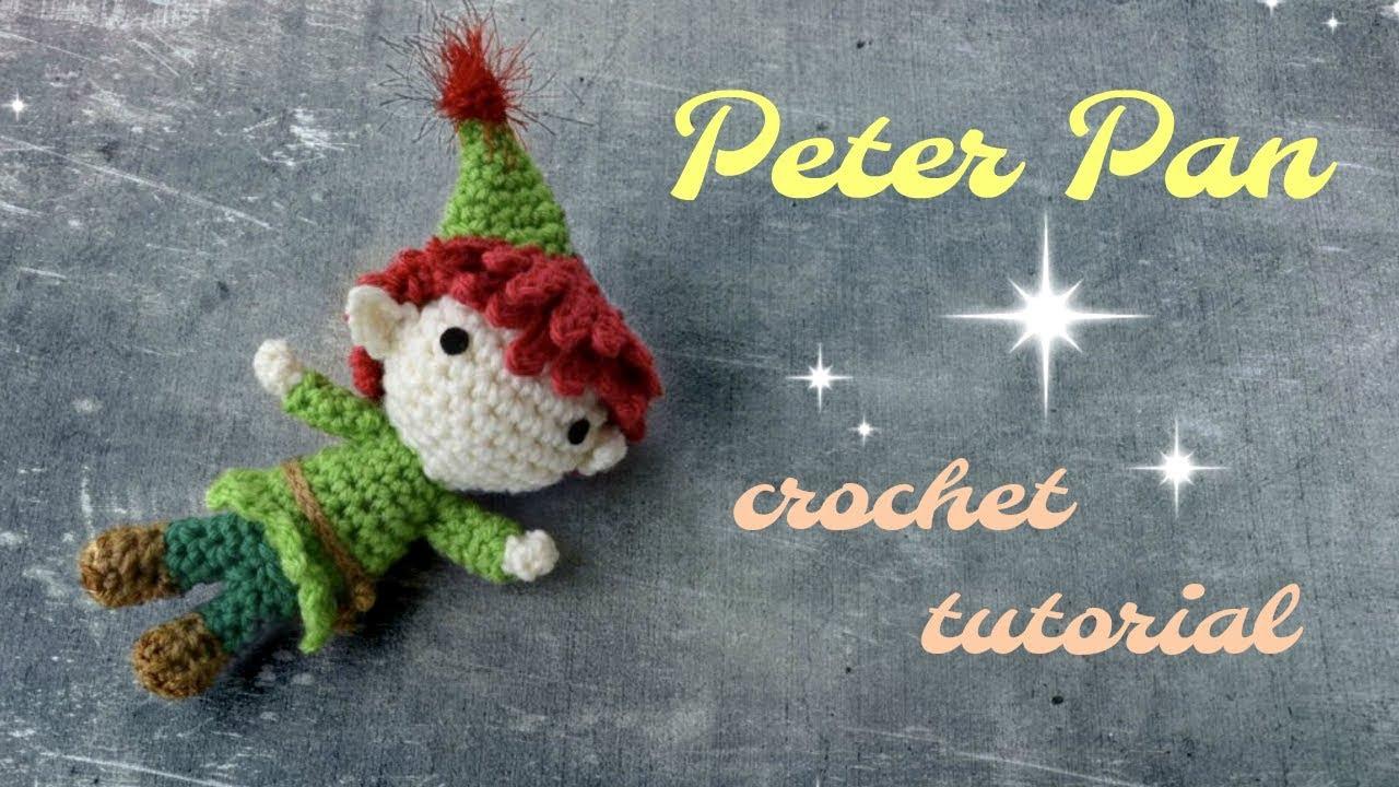 Amigurumi Tinkerbell Free Crochet Pattern (DISNEY) https ... | 720x1280