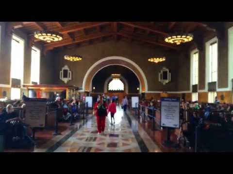 Union Station - Los Angeles