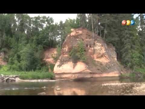 Vidzemes TV: Neparastā Vidzeme (09.07.2013.)