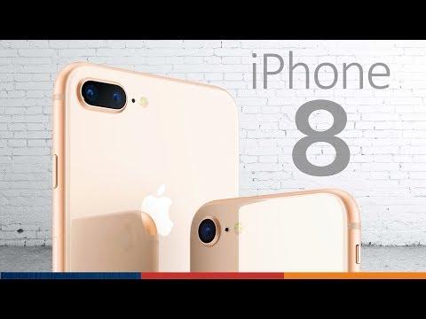 iPhone 8 y 8 Plus: Análisis de Características