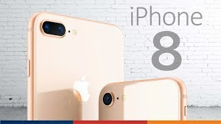 iPhone 8 y 8 Plus ¿Valen la Pena?