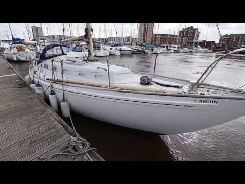 Rival 34 For Sale YACHTS.co
