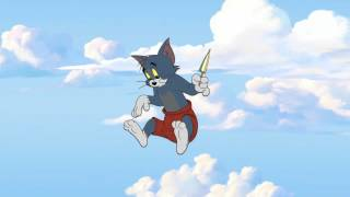 Tom and Jerry: Spy Quest (Doblada)