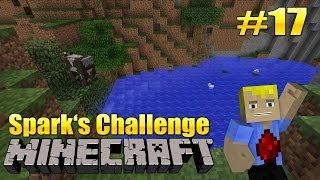 Unendlich Schnee ! - Sparks Challenge #17 - [8/30]
