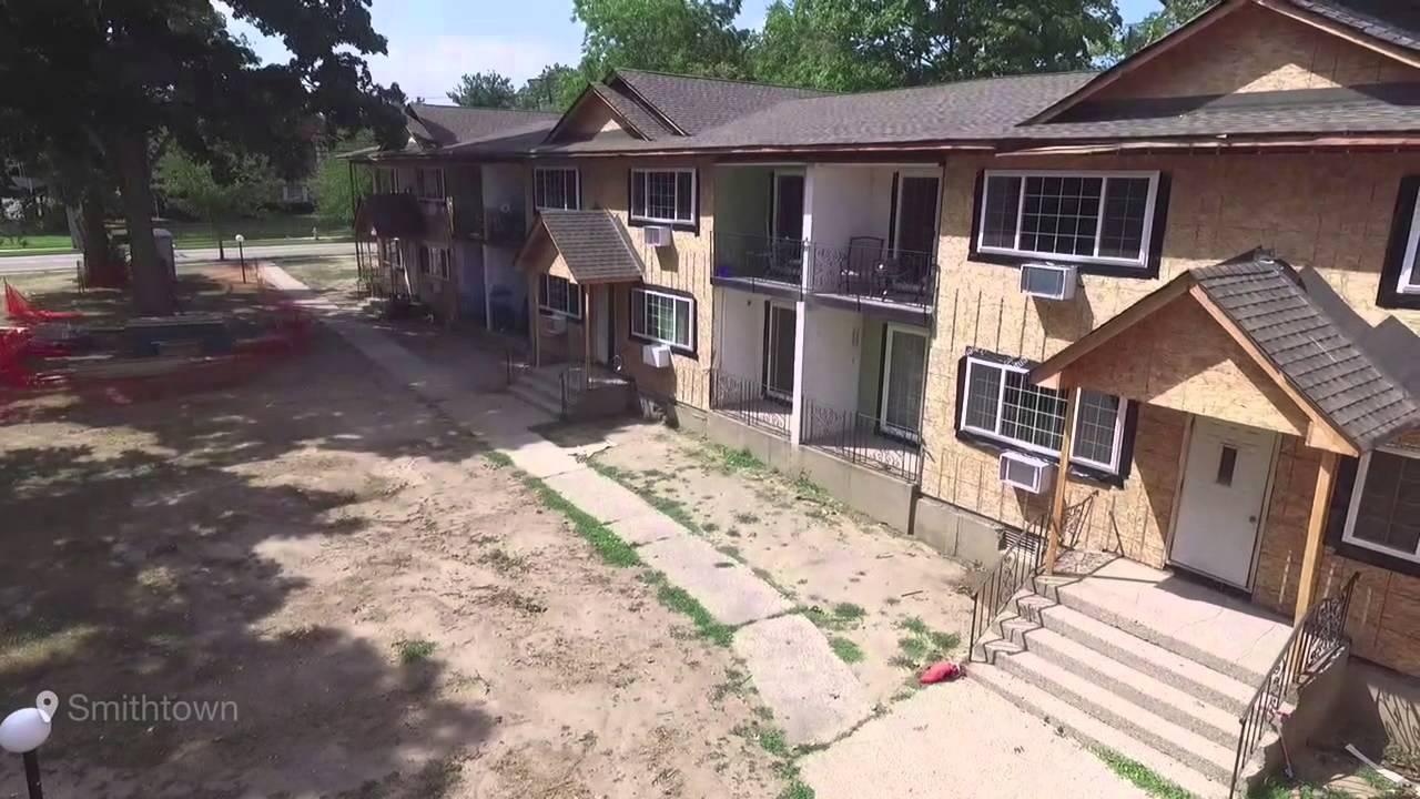 Maple Ave. Garden Apartments