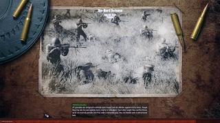 Men of War: Condemned Heroes - Bonus Missions  - Mission 1 -  Die - Hard Defense