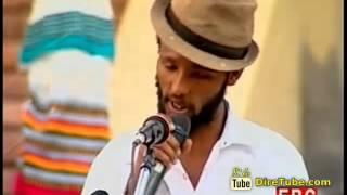 Lesane Hagos Masinko poetry Night  @Gondar