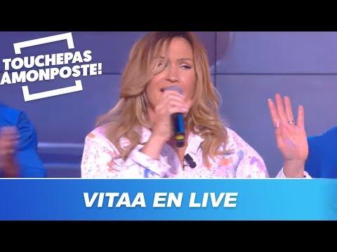 Vitaa - Un peu de rêve (Live @TPMP)