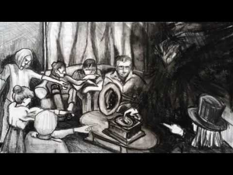 Scary GHOST Drawings REAL Monster Dead Files Drawing
