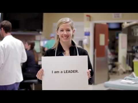 Kathryn Harris - It's National Nurses Week.
