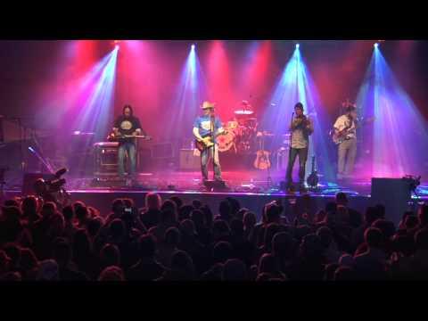 """Tulsa Time"" - Jason Boland & The Stragglers"