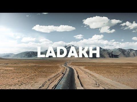 LADAKH - An Inspirational Film by Ankit Bhatia