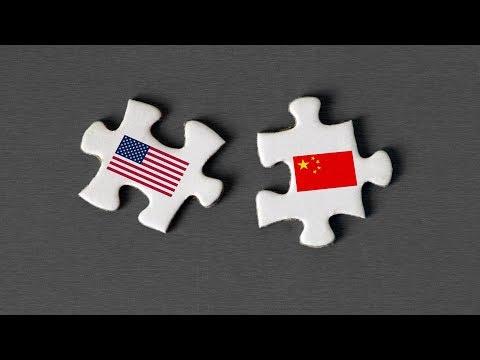 .美中貿易危機:對晶片行業的影響