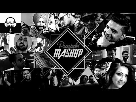 punjabi-nonstop-mashup-march-2019-|extended-mix|unknown-dj|top-punjabi-hit-songs|-sakhiyaan,-&-more