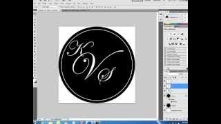 Creating Gobos at Home 2 - Creating Gobos in Photoshop
