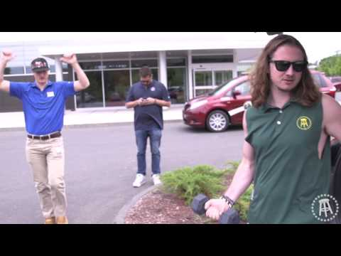 BARSTOOL SPORTS INTERN VOCUMENTARY  BILLY FOOTBALL