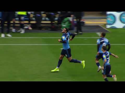 Wycombe Crewe Goals And Highlights