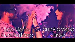Bob Marley Hum Na Mare(Smoke Vape Tricks)DJ Mix Jay Jay Shiv Shankar Terror Unrelesed 2019