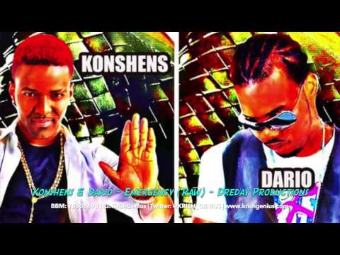 konshens ft darrio sting